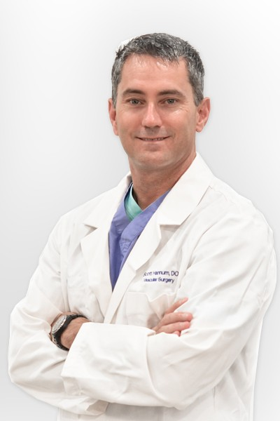 Dr Scott Hannum